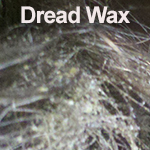 dreadlock wax