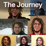 My dreadlock journey so far