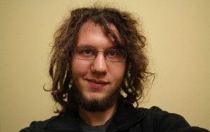 Scotty's 4 Month Old Dreads